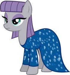 Maud Pie Gala Dress by Doctor-G on DeviantArt