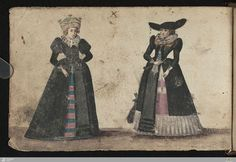 Stammbuch | Andreas von Schwerin | German; Frankfurt | 1606 | Cod.hist.oct.221-4 | State Library of Württemberg | Catalog #: 420416072