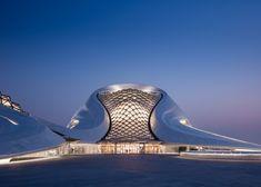 Harbin Opera House | MAD