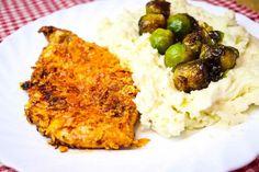 10 idei rapide pentru cina - partea a 2-a - Ama Nicolae Chow Mein, Broccoli, Risotto, Grains, Healthy Recipes, Chicken, Cooking, Ethnic Recipes, Food