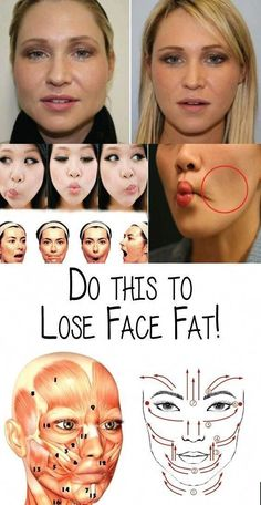 Except for the typos and the ads, I like the information. How to Lose Double Chin and Chubby Cheeks Fast at Home. Try these best exercises to get rid of face fat in 10 days for beautiful face shape . remedies home Home remedies and facial exercise to get Yoga Facial, Beauty Skin, Health And Beauty, Healthy Beauty, Face Exercises, The Face, Fett, Excercise, Beauty Hacks
