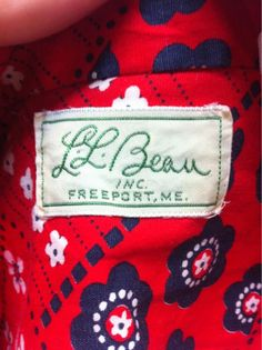 L.L. Bean, Freeport, ME