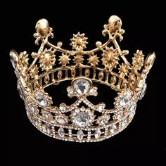 26 Best Crowns images in 2019 fa3cc7775025