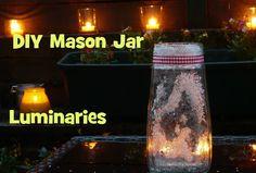 Mason jar epsom salt and glitter craft. You will need:  - clean jar (with lid) - glitter - epsom salt - PVA glue - water - brush - clear gloss sealer(spray kind…