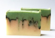This all natural homemade cold process soap recipe is formulated to help fight acne without drying out combination skin. That this handmade soap smells so fabulous and invigorating – well, that's just a perk! Natural Lemon & Basil Soap Recipe © Rebecca's Soap Delicatessen Ingredients: 1.8 oz. sweet almond oil 3.6 oz. hazelnut oil 7.2 …