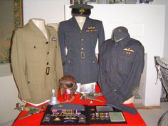 Page RAF Flight Gear & Related Items British and Commonwealth Militaria Pilot Uniform, Commonwealth, Canada Goose Jackets, Awards, Winter Jackets, Winter Coats, Winter Vest Outfits, Federal