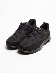 84374b42dba Nike Sportswear - Air Max 1 PRM Tape Black