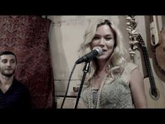 Joss Stone in Armenia doing a collaboration with Gata Band -  YouTube #JSTWT