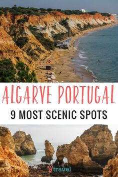 Looking for tips on things to do in Algarve Portugal? If you like gorgeous beaches, impressive views and stunning landscapes, a trip to Algarve is a must. Here are the best things to do in the Algarve, Portugal.