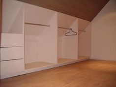 Prodigious Tips: Attic Closet Staircases attic remodel how to.A Frame Attic Remodel. Attic Wardrobe, Attic Closet, Attic Playroom, Attic Office, Attic Library, Garage Attic, Loft Storage, Bedroom Storage, Storage Stairs