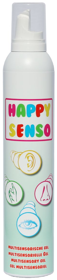 Happy Senso Multi-Sensory Gel