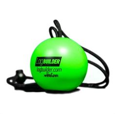 Develop a wider backswing with the distance building golf swing trainer by LagBuilder to help create lag for maximum clubhead speed Golf Swing Training Aids, Golf Swing Speed, Golf Tips Driving, Swing Trainer, Golf Channel, Golf Exercises, Perfect Golf, Kettlebell, Distance