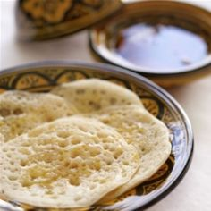 Moroccan Honeycomb Pancakes Beghrir) Recipe - Food.com