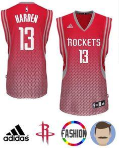 28 Best Houston-Rockets-Team-Leisure-Jerseys images  0b46c1758