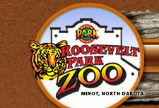 http://rpzoo.com/    The Greater Minot Zoological Society's Mission  The Greater Minot Zoological Society (GMZS) started in the 1970s and is a non-profit charitable organization dedicated to supporting Roosevelt Park Zoo's efforts to provide a quality zoological park for the enjoyment and education of its visitors through educational programs and displays, conservation awareness, promotions and fundraising.