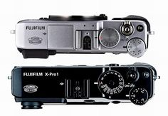 Fujifilm X-E1, Saving Version from Fujifilm X-Pro-1