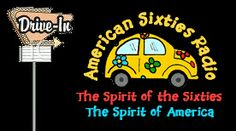 American Sixties Radio - 60s Internet Radio at Live365.com. We play the greatest music ever recorded between the years 1960 and 1970 (also a few seminal rock-and-roll titles from the late 50s). Top hits, B-sides, album cuts, rarities. Our playlist is constantly updated to reflect your preferences in music.