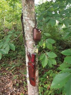 Baldric style carry for knife and basic kit... - Forum Topic - Equip 2 Endure