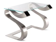 Cobra Desk, Designed by Laurie Beckerman in 2008