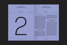 Ciclo Editorial Design - Mindsparkle Mag
