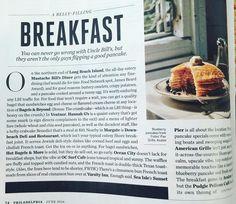 James Beard Award, Long Beach Island, Canning, Breakfast, Instagram Posts, Food, Morning Coffee, Essen, Meals