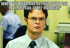 18 Truths Only Managers Will Understand