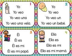 Bilingual Kindergarten, Bilingual Classroom, Spanish Classroom, Hispanic Heritage Month, Teacher Newsletter, Phonics, Teacher Pay Teachers, Teaching, Activities