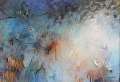 MORNING REVERIE by Kym Barrett from Rosebed Galleries