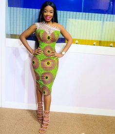 Classy and Ultra-Beautiful Ankara Styles - Wedding Digest Naija
