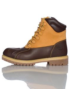 duck boots for the winter!!