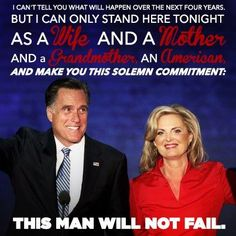 I can't tell you HOW MUCH we need a leader like Mitt! We are in a downward spiral! The Fed is now PRINTING MONEY. CLEARLY contrary to Obama 's speech. His way is NOT WORKING!  Romney has more experience in Foreign Policy than OB did when he took office. Media is blaming Middle East Crisis in Bush of course and Romney on speaking too fast. A mediocre plan put in place is better than a perfect plan put into place TOO LATE!  Vote ROMNEY-RYAN 2012