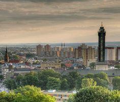Ostrava, Czechia Seattle Skyline, Paris Skyline, Czech Republic, Prague, City, Travel, Viajes, Cities, Trips