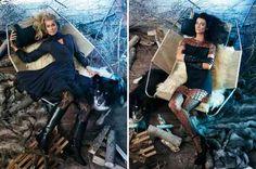 nice Max Mara Studio Fall/Winter 2015-2015 Campaign