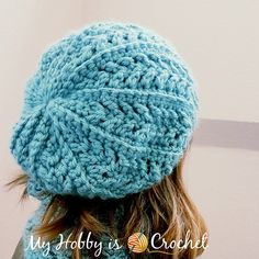 Ravelry: Go with the Flow Hat by Kinga Erdem