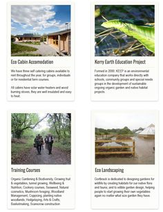 Home of Kerry Earth Education Project Eco Cabin, Special Needs, Sustainability, Environment, Community, Earth, Education, World, People