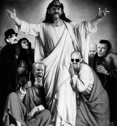 R.I.P Lemmy Kilmister