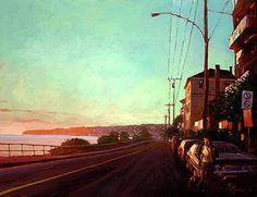 Brent J. Lynch/artist | The Art of Brent J. Lynch | The Art Appreciation Blog