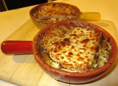 French Onion Soup - Slow Cooker Style - Top News - Tewksbury, MA Patch