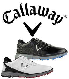 Callaway Balboa SL Shoes! | Rock Bottom Golf #RockBottomGolf