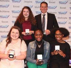 Congratulations to @YTTheatreSchool Winners of  JackPetcheyAchievementAwards