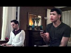 John Legend - Tonight 'Best You Ever Had' (Cover By Justin Love) - YouTube