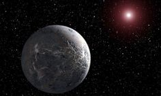 Earth-like planet is spotted 150 light years away Dark Planet, Super Earth, Light Year, Planets, Space, Nature, Universe, Astronomy, Floor Space