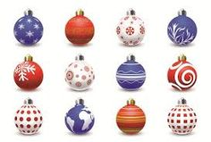 images christmas ornaments - Google Search Commercial Christmas Decorations, Outdoor Christmas Decorations, Diy Christmas Ornaments, Christmas Bulbs, Christmas Cards, Holiday Decor, Christmas Ideas, Ornaments Design, Ornaments Ideas