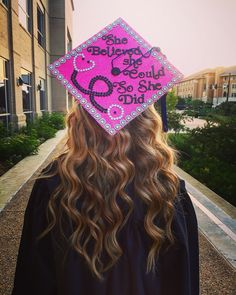Graduation cap nursing
