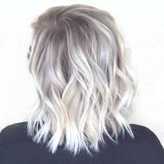 New Years pop by Habit stylist @chayleedukehair