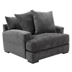 Z Gallerie - Stella Chair