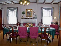 Bed and Breakfast, Bradford Pa