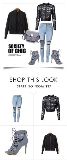 """""""SHOP - Society of Chic"""" by societyofchic ❤ liked on Polyvore featuring Kora, women's clothing, women, female, woman, misses and juniors"""