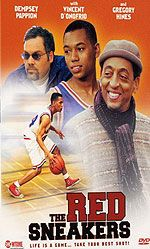 Gregory Hines directs himself as the fairy godfather who gives a promising basketball star something that'll kick his game up a notch - talk about a Cinderella story! Black Tv Shows, Old Tv Shows, Basketball Movies, Basketball Court, Scott Thompson, Mikhail Baryshnikov, A Cinderella Story, Cotton Club, Red Sneakers