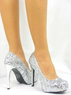 I think this cool My Prom Shoes :)